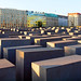 Berlin-Holocaust Mahnmal
