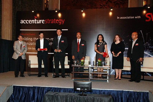 Building the future-ready organization in Southeast Asia
