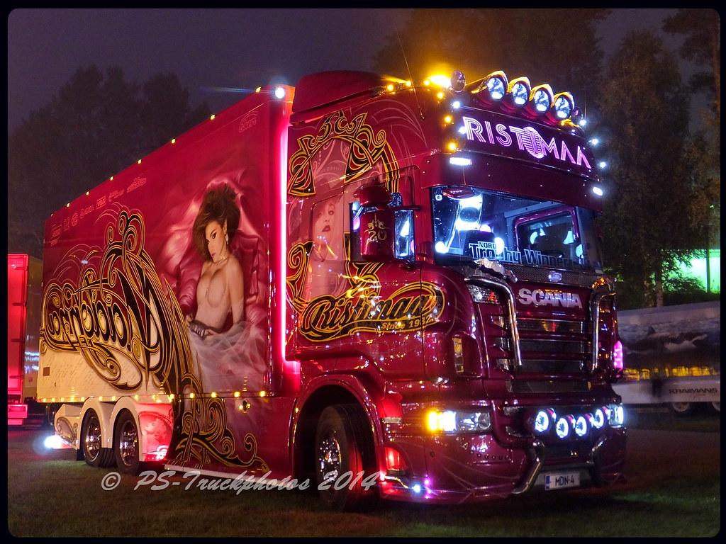 LBT RAMSELE 2014 F900- 2017 | PS-Truckphotos | Flickr