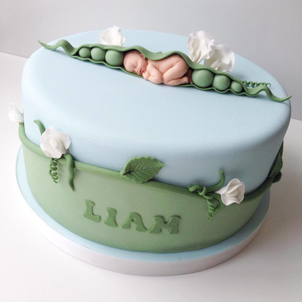 Bunting Cakes Images