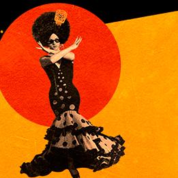 funk-flamenko