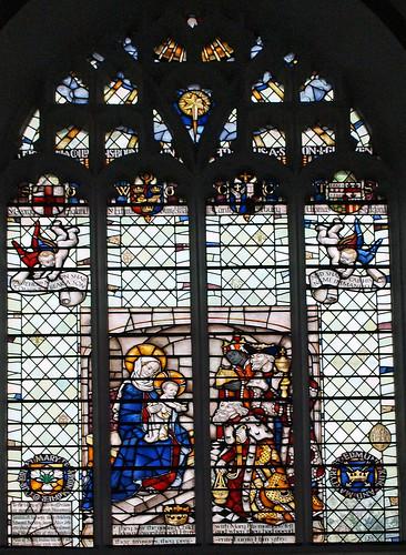 E window Martin Travers (2)