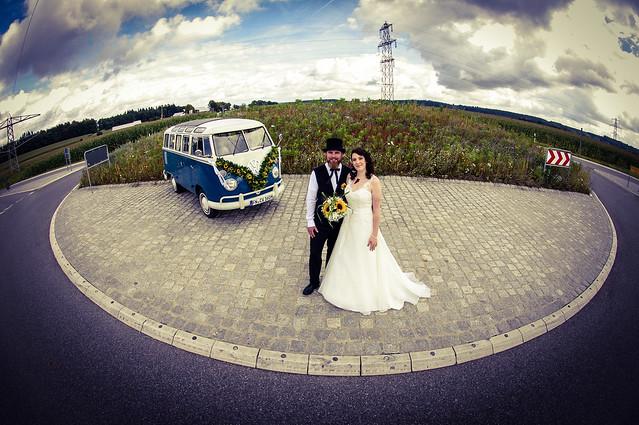 Hochzeit Kim & Simon