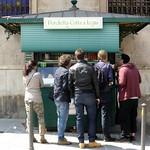 Perugia (#IJF17): Antica Salumeria Granieri Amato
