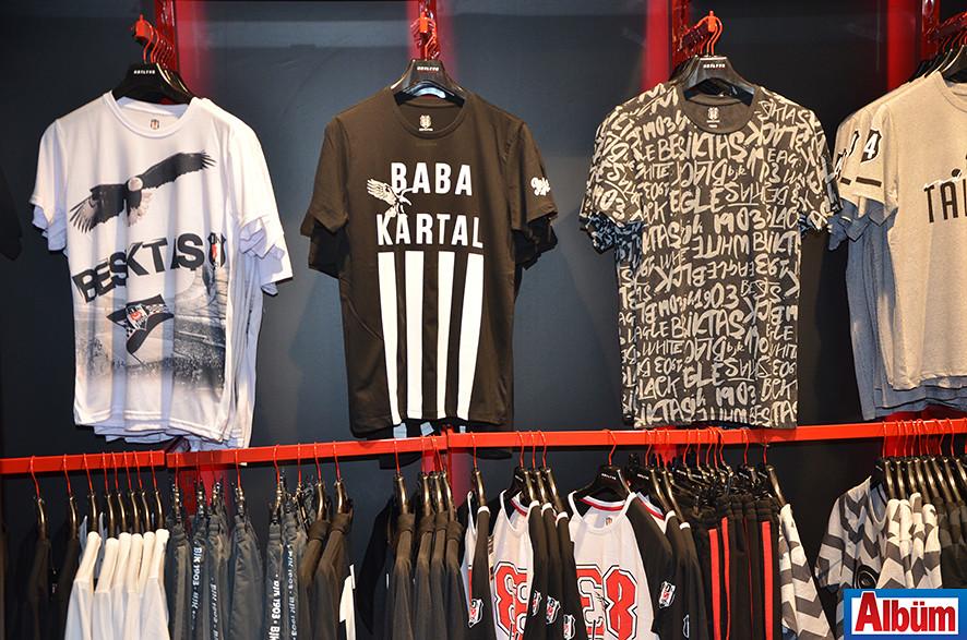 Beşiktaş Kartal Yuvası Alanya'da4