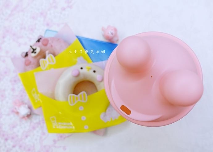 13 Mister Donut x 卡娜赫拉的可愛小動物 Kanahei's Small animals