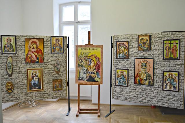 33164750594 62792f545d z Expoziţie de icoane Pe Tine Te Lăudăm!