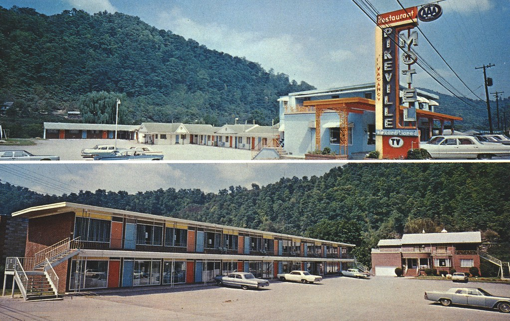 Pikeville Motel, Inc. - Pikeville, Kentucky