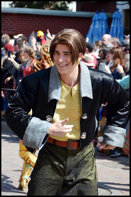 Vos photos avec les Personnages Disney - Page 38 33214815014_916078e1ee_z