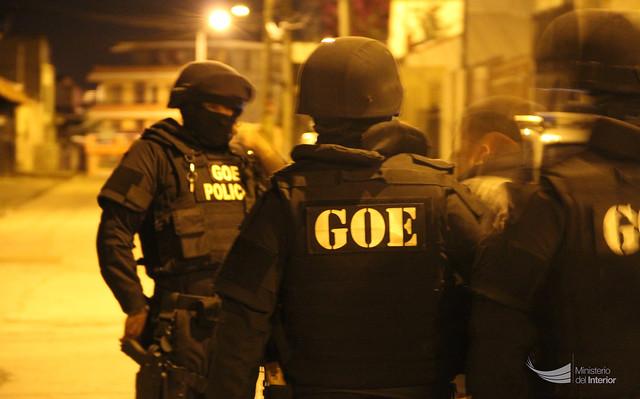 Operativo Jaque Mate III dio un duro golpe a la delincuencia