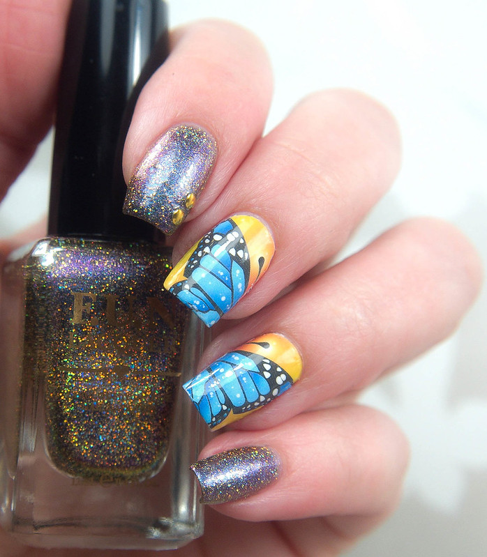 FUN Lacquer Eternal Love (h)