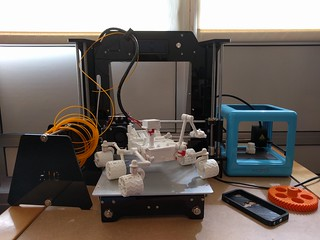 3-D printing: For engineers and entrepreneurs