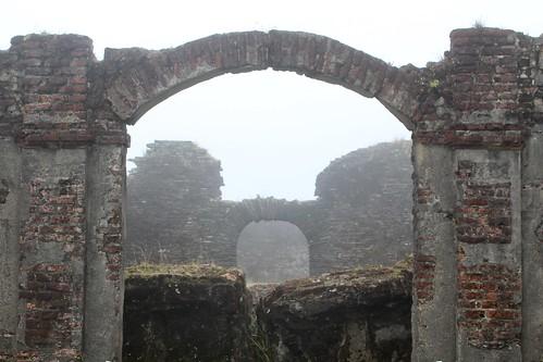 Castillo San Pedro de Alcántara
