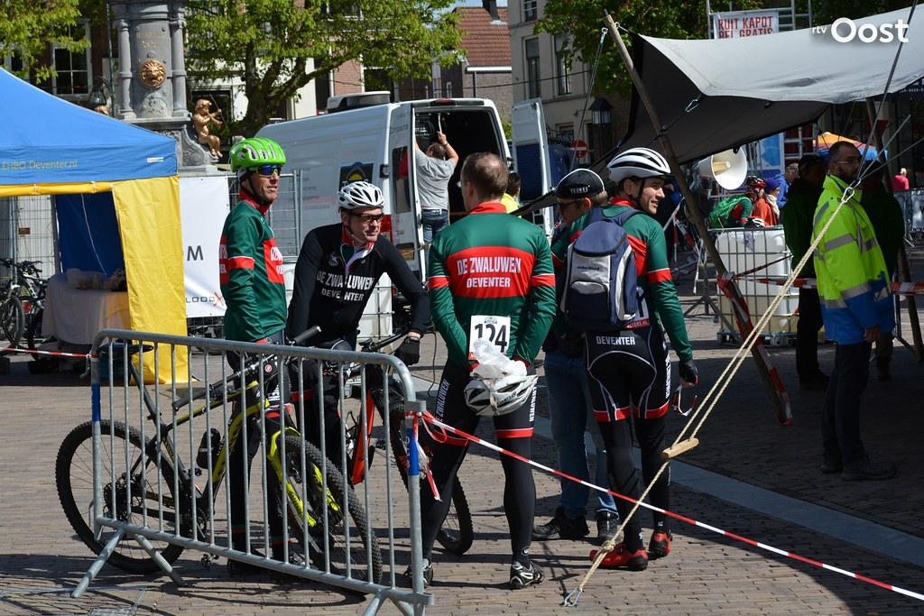 Ronde van Vedett 2017