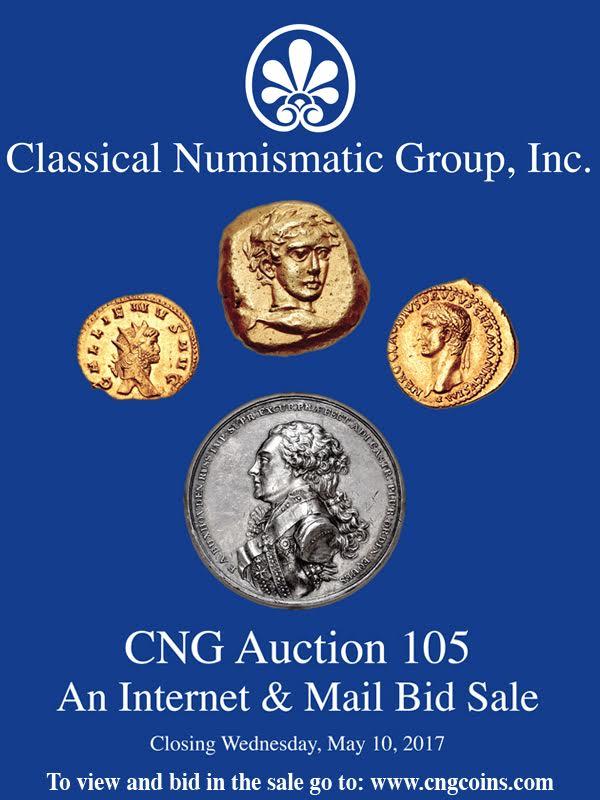 E-Sylum Ad CNG Sale 105