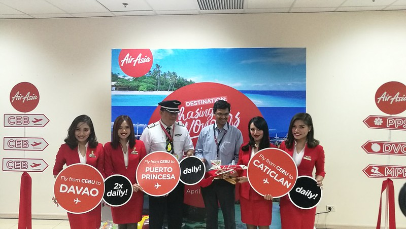 DavaoLife.com | AirAsia Heats Up Summer With New Flights to Davao, Cebu, Boracay, Palawan and Clark IMG_20170422_132218_1