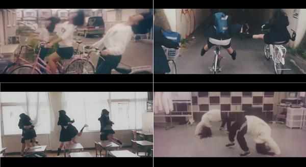 ポカリスエット新CM「踊る始業式」篇に一般募集した「#ポカ動 すごい!青春一発動画」が採用!②