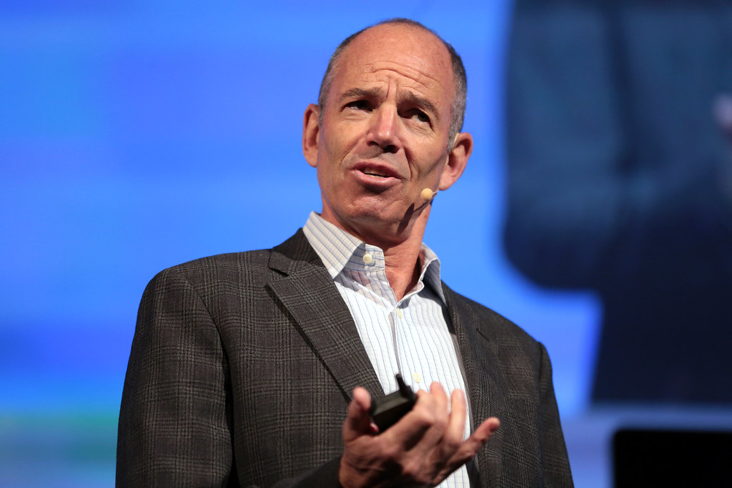 Marc Randolph Marc Randolph Co Founder Of Netflix