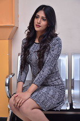 Chandini Chowdary Latest Stills