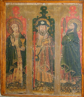 St John, St James and St Thomas