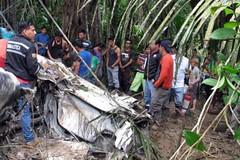 DAC suspende operaciones de Aerokashurco por accidente en Sarayacu