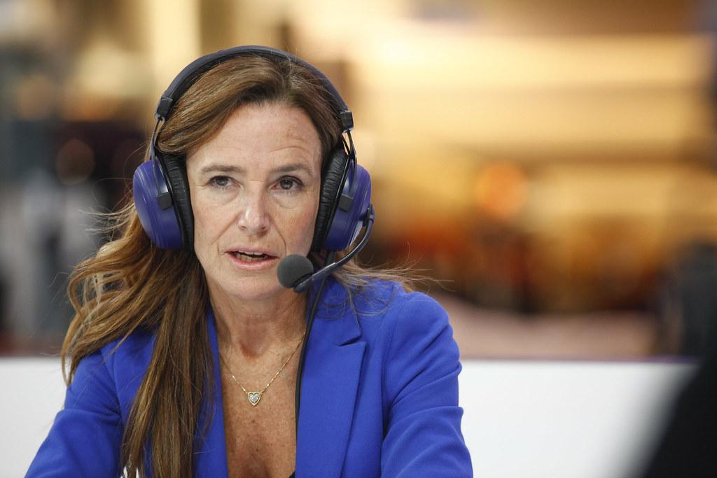 El 73% de europeas dice haber sufrido violencia machista, según eurodiputada