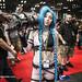 NY Comic Con 2014 Jinx League of Legends