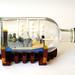 Lego in the Bottle