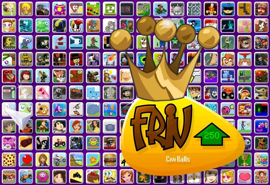 Los Juegos Friv Consumieron Casi 80 Mil Horas El Ultimo Me Flickr