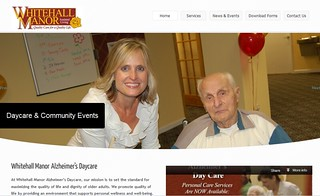 Whitehall-Manor-Alzheimer-Daycare | by 484Beyond2014