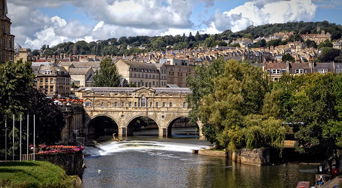 Bath, England | by cliffhope73