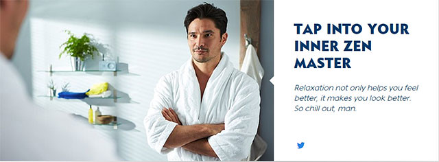Nivea-Science-of-Looking-Good-Duane-Bacon-Style-Blogger-Lifestyle-Body-Care-Zen-Master