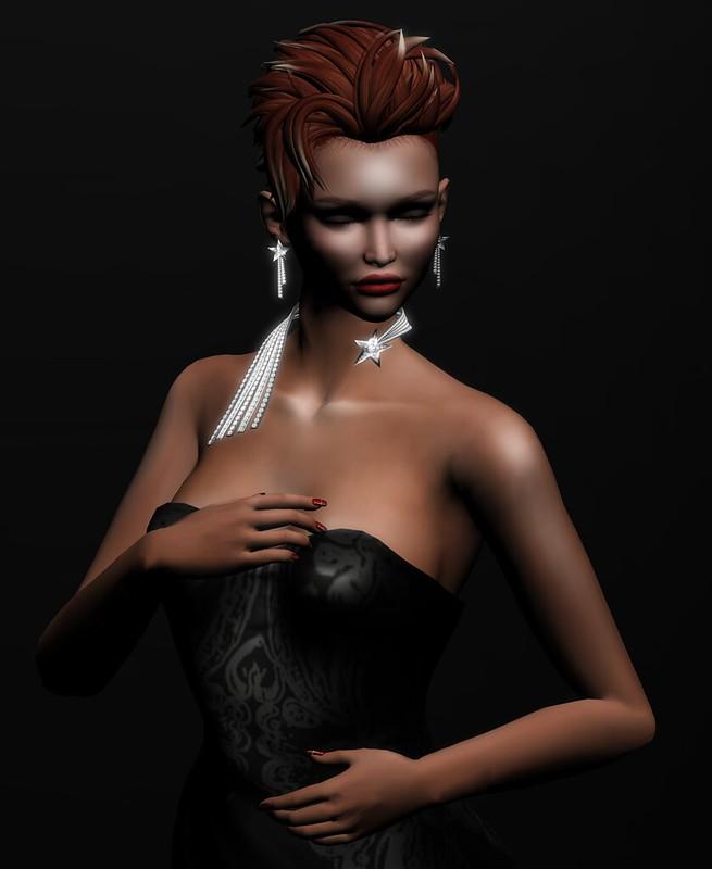 Zuri Rayna Jewelry Comet Jewels