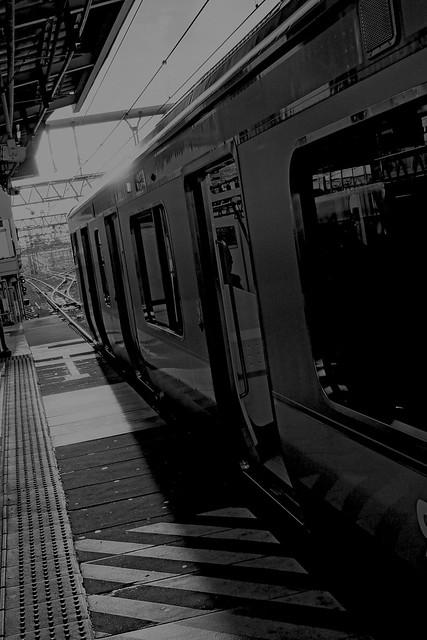Mitaka station