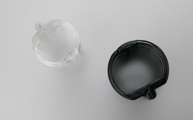 リヒトラブ 片手で開く ツイストメモ N-1761