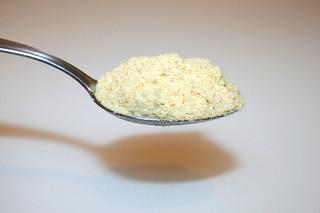 19 - Zutat Instant-Hühnerbrühe / Ingredient instant chicken broth