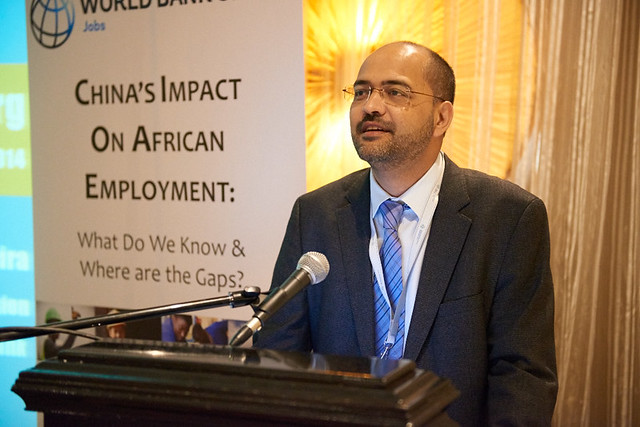 China's Impact on African Employment: What Do We Know and Where are the Gaps?