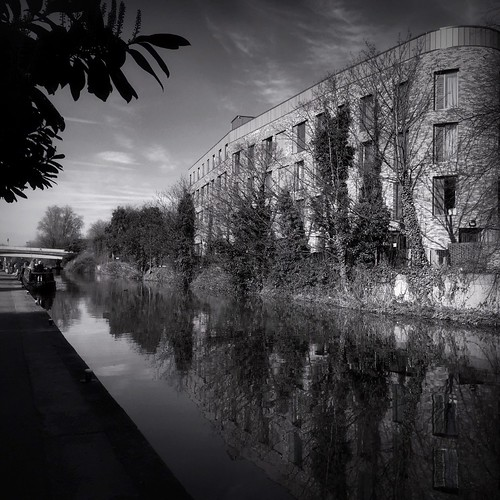 84/365 Canal | by rutty