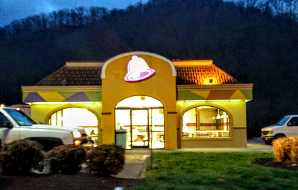 Taco Bell -- Harlan, KY