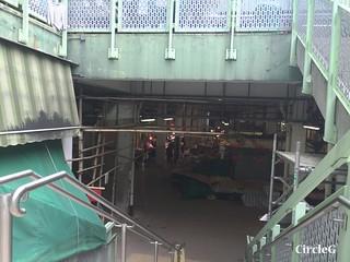 CIRCLEG 遊記 香港 石峽尾 南山邨 天空之鏡 倒影 特色邨屋 彩虹  (29)