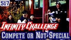Infinity Challenge Ep.517