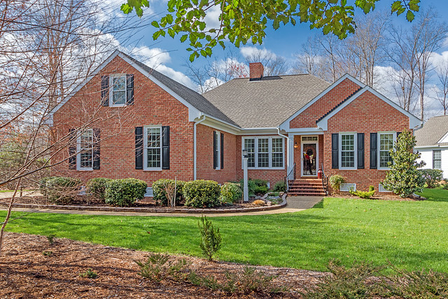 121 Cypress Creek (Ford's Colony), Williamsburg, VA