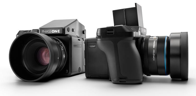 Rumeur : Phase One pourrait concevoir un dos numérique moyen format N&B de 100 mégapixels
