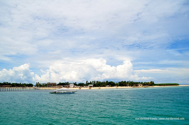 Lakawon Island Negros Occidental