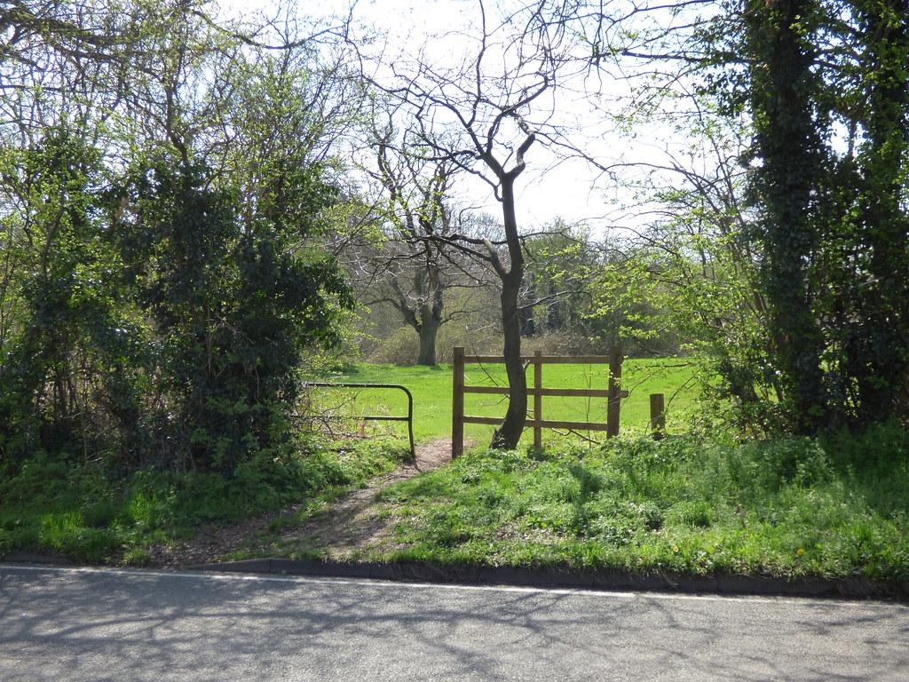 Ley hill park