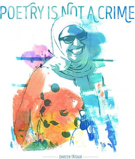 Dareen Tatour (poeta palestina) copia