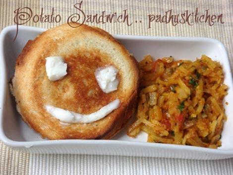 PotatoSandwich