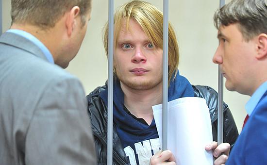 Дмитрий Богатов из Debian арестован
