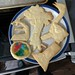 Science party cookies