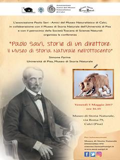 Paolo Savi
